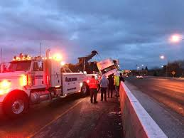 Semi Truck Crashes Into Barrier On Hwy 26 EB In Beaverton, No ... Browns Builders Merchants Take Delivery Of A New Iveco Stralis Crane 2019 Hino 268a 26 Box Truck With Icc Bumper At Industrial Iukliaveio Kbul Geesink M3 Garbage Truckmllwagen 2018 F Series Ftr Box And Liftgate Dock High Dovell Firewood Truck Stolen In Whiskey Creek Parksville Qualicum Beach News Arctik Body On Hino 358 Transit Lease Rental Vehicles Minuteman Trucks Inc Vilkik Man Tgx Xxl 26480 Heavy Weight 60 Tons 2009 Gmc T7500 Reefer Points West Commercial Centre 322 Wuko Wiedemann Super 2000 Vacuum Trucks For Sale