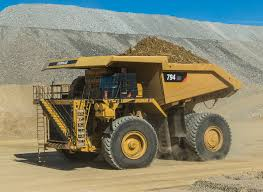 Cat | Cat 794 AC Mining Truck Proves Performance | Caterpillar Cat Offhighway Trucks Buy New Alban Tractor Co Your Photo Op With A Giant Caterpillar Truck Is Coming Up Tucson Cat 775 Haul Truck Matthieuus Job Coal Ming Operator 777 Truck Emaldblackwater 725 Articulated Dump Moving Earth Pinterest 725c2 797 Wikipedia 777f Equipment Pdf Catalogue Mammoet Transports Assembled Breakbulk Events Media Refines Articulated Design Ming Magazine 797f For Sale Whayne