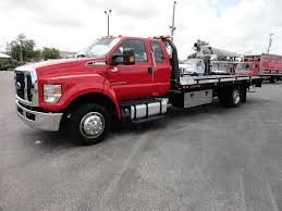 2018 New Ford F650 SUPER CAB..22FT XLP-6 (LCG) JERRDAN ROLL-BACK.TOW ...