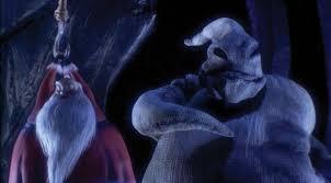 Halloweentown 2 Characters by Disney Magic Kingdoms U2013 Nightmare Before Christmas Teaser U2013 Jaysen