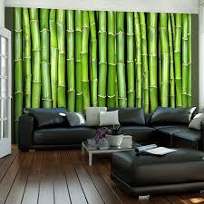 fototapete imitation einer bambuswand günstig möbel küchen büromöbel kaufen froschkönig24