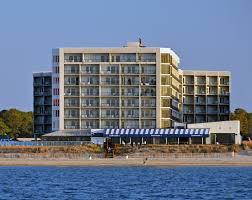 Hotels Shamrock Marathon