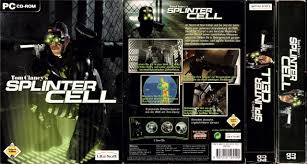 si e pc big box collection papercraft model for tom clancy s splinter cell