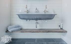 Solano Bathroom Shelf