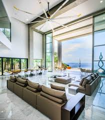 100 Architects And Interior Designers House By The Sea The Big Ass Smart Fan Architectural And
