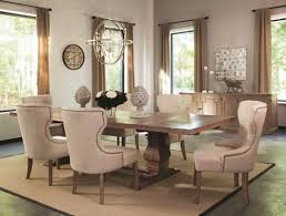 Modern Traditional Dining Room Tables In Every Shape Size