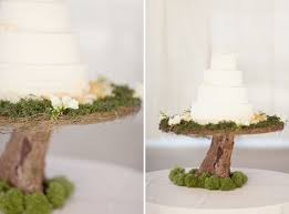 Lots Of Unique Rustic Wedding Ideas