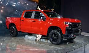 100 Top Trucks 2018 Chicago Auto Show SUVs AutoNXT