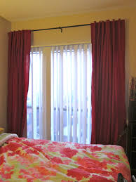 Red Eclipse Curtains Walmart by Windows U0026 Blinds Eclipse Blackout Curtains Walmart Curtains
