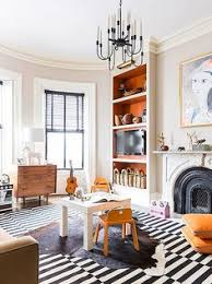 Inside A Rising Designers Sophisticated Family Brownstone