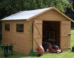How To Make A Shed Plans by 11 Best Storage Shed Images On Pinterest Garden Sheds Outdoor
