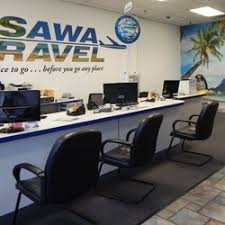 Photo Of Sawa Travel Agency