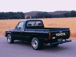 100 1982 Toyota Truck 1983 SR5 Sport 2WD RN34 83