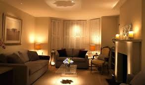 Living Room Lighting Ideas Traditional Home Design Low Ceiling Decor On A Budget