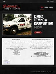100 Tow Truck Richmond Va Simms Ing Recovery Competitors Revenue And Employees Owler