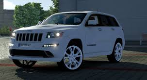 Grand Cherokee SRT8 + Interior | Euro Truck Simulator 2 | 1.8.2.5 ... Preowned 2006 Dodge Ram 1500 Srt10 Truck Quad Cab In Bridgewater This Is One Awesome Jeep Cherokee Srt8 Vapor Edition Explore 2007 Grand Navi Dvd New Tires Powder Coated Used Ram Trucks For Sale Near Thornton Co 2005 Texas One Take Mar 2017 Zip Charger Monster Gta San Andreas Super Bee Forum Viper Ceo Says No 707hp Hellcat Planned Right Now Caropscom Black On Club Of America Regular Wts Jeep Grand Cherokee Silver 50k Miles Fully Loaded Rt Srt Serioushp