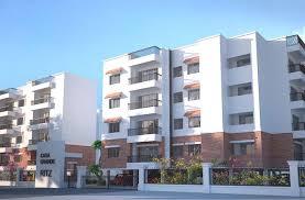 100 Ritz Apartment S In Thalambur 2BHK3BHK Flats Thalambur OMR