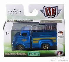 1958 Dodge COE Truck, Satin Blue - Castline M2 32500/46 - 1/64 Scale ... Two 1913 Ertl Model Trucks Banks And Pepsi Co Toy Truck Bank Jenil Intertional Transforming Van To Robots Childrens Cat 330 Roadbuilder Diecast Cstruction In 2018 Pinterest Usd 1941 Boys Large Sanitation Trucks Garbage Truck Excavator World Corgi The Early Years Vol 1 Youtube Trophy Kiwimill 5pcslot 164 Scale Alloy Fire Cool Mini Fighting Rc Die Cast For Sale Remote Vehicles Online Brands Bespoke Handmade With Extreme Detail Code 3 Models Toys Plans Tow Wreckers 124 Scale Diecast Material Transporter Garbage Kdw
