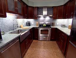 Kitchen Backsplash Ideas Dark Cherry Cabinets by 100 Kitchen Backsplash And Countertop Ideas Backsplashes
