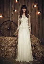 Apache Ivory Wedding Dress By Jenny Packham