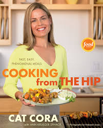 Cookbooks The ficial Cat Cora Website and Blog