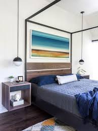Modern Bedroom Idea In Sacramento Save Photo Kerry Ellis Design