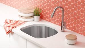 Stainless Steel Utility Sink Canada by Stainless Steel Kitchen Sinks And Fireclay Sinks Prochef