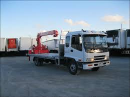 100 Used Water Trucks For Sale Trailers For NZ Fleet S TR Group