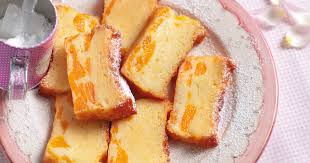 joghurt becher kuchen mit mandarinen rezepte kuchen mit