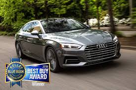 Kelley Blue Book Names Audi A5, Q5 Among Best Buy Award Winners ...