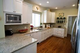 Vinyl Flooring Kitchen White Cabinets Fresh On Popular