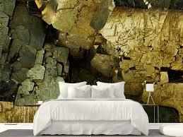 goldener stein
