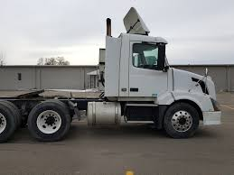 VOLVO Daycabs For Sale - Truck 'N Trailer Magazine