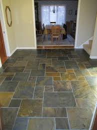 3 great reasons to install a slate tile floor in your home