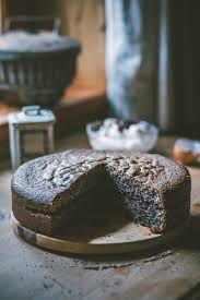 mohn nuss torte ohne mehl