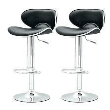 chaise bar pas cher chaise de bar pas cher ikea franklin tabouret de bar a dossier