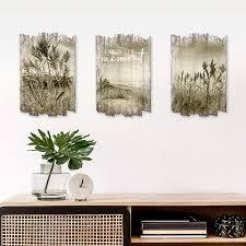shabby chic landhausstil wandbilder holz deko schilder aus