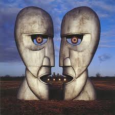 Twenty Years Ago This Sunday March 30 1994 In The UK But Not Until April 5th US Final Pink Floyd Studio Album Division Bell Was Released