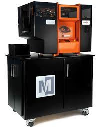 Mcor IRIS HD True 3D Color Printer