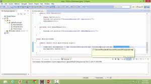 Java Decorator Pattern Sample by Decorator Pattern Java Implementation Youtube