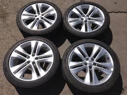 100 Oem Chevy Truck Wheels Set Of 18 Hyper Silver Finish Rims