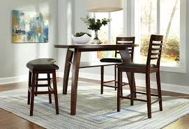 4 Piece Dining Room Sets by Astoria Counter Height 4 Piece Dinette Levin Furniture