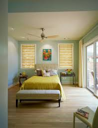 Soft Green Wall Color In Contemporary Bedrooms How To Decorate Your Small Apartment Bedroom