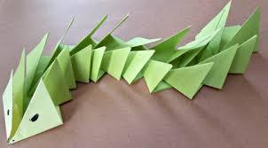 Origami Art Kids Grandparentsplus