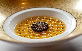 cuisine sur la 2 michelin guide 2016 michelin starred relais châteaux