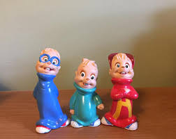 Alvin And The Chipmunks Cake Decorations Uk by Alvin And The Chipmunks Etsy