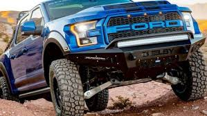 100 Ford Truck Tires 2018 Shelby Raptor Roars With 525 Horsepower Fox News