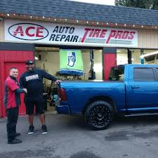Ace Auto Repair & Tire Pros - Home | Facebook Ace Truck Body Nashua Tape 189 In X 109 Yd Waterproofing Repair Tape1207802 Products Welding And Trailer Co Equipment Photo Gallery Of Trucks Ssoriesace Ace Canada Armstrong Collision Experts Opening Hours 4305 Tire Auto Center Ridgefield Weston Ct Advanced Automotive Good Parts Service Zanesville Who We Are Aceengine Bc Big Rig Weekend 2013 Protrucker Magazine Canadas Trucking Blog Top Cash For