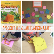 Spookley The Square Pumpkin Writing Activities by Spookley The Square Pumpkin