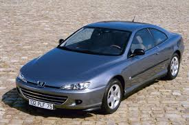 Cool peugeot 406 coupe W12